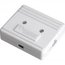 Progress P8740-30 - Hide-a-Lite III Collection HAL3 Junction Box
