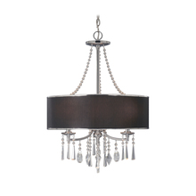 Golden 8981-3P GRM - 3 Light Pendant