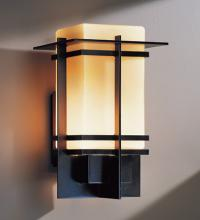 Hubbardton Forge 306003-SKT-10-HH0077 - Tourou Large Outdoor Sconce